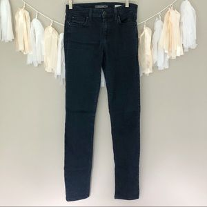 Level 99 Anthropologie Liza Midrise Skinny Jeans